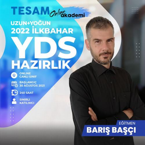 YDS KURSU - 2022 İLKBAHAR (NİSAN) SOSYAL